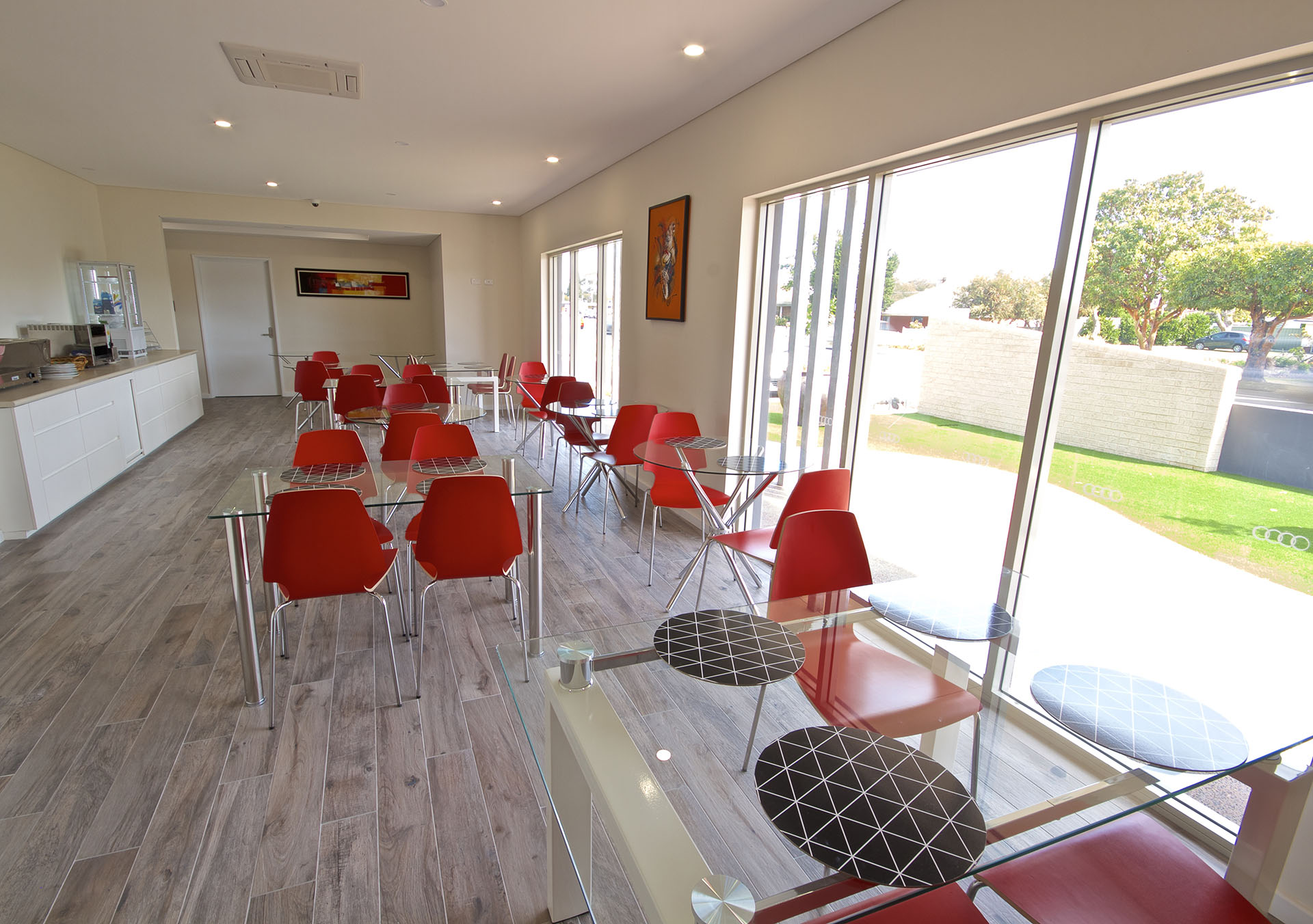 Two Bedroom Apartments With Courtyard – Bunbury Motel